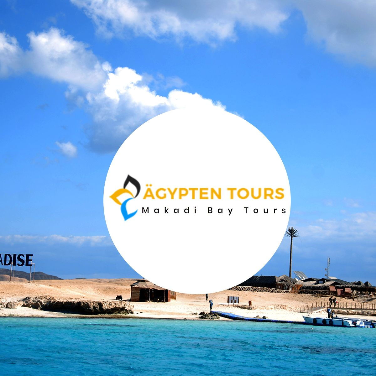 About Makady Bay Tours